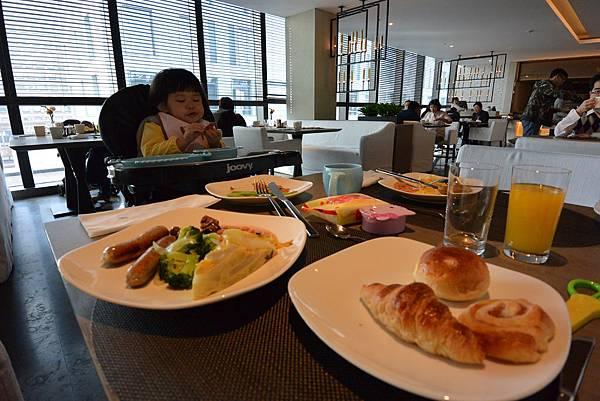 台北市寒舍艾麗酒店:La Farfalla義式餐廳2 (14).jpg