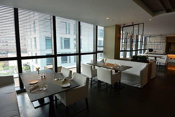 台北市寒舍艾麗酒店:La Farfalla義式餐廳2 (16).jpg