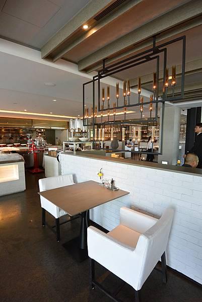 台北市寒舍艾麗酒店:La Farfalla義式餐廳2 (17).jpg