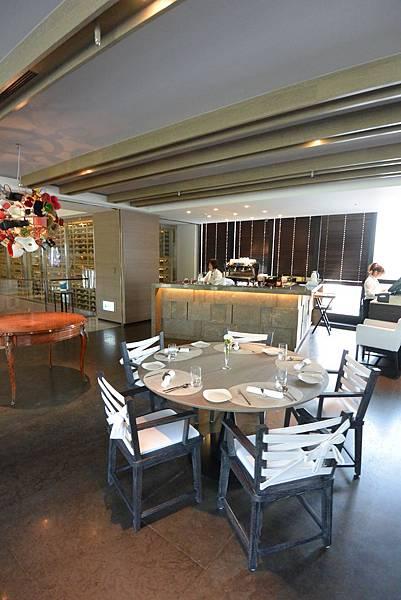 台北市寒舍艾麗酒店:La Farfalla義式餐廳2 (25).jpg