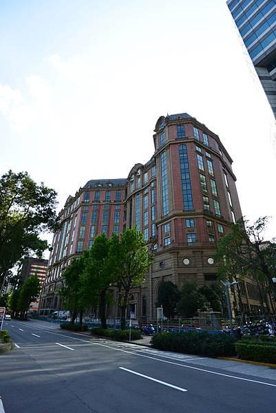 台北市台北文華東方酒店【盜攝版】2 (4).JPG
