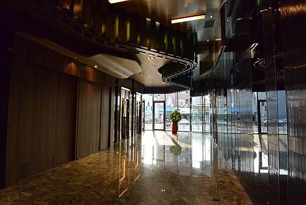 台中市星享道酒店:大廳 (7).JPG