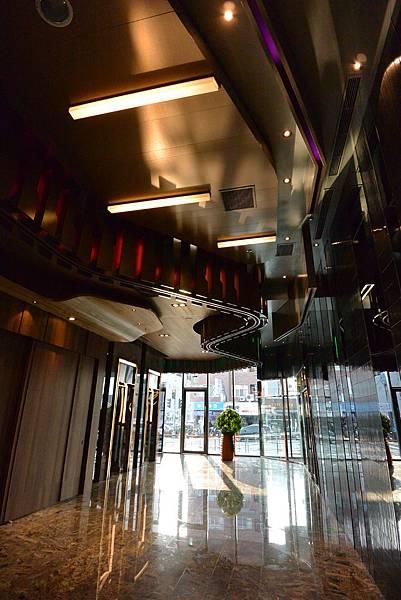 台中市星享道酒店:大廳 (8).JPG