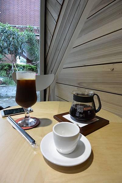 台北市沖‧好咖啡復北烘焙站 (6).JPG