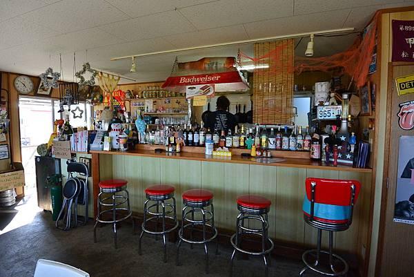日本沖縄県八重山郡BOB's CAFE (1).JPG