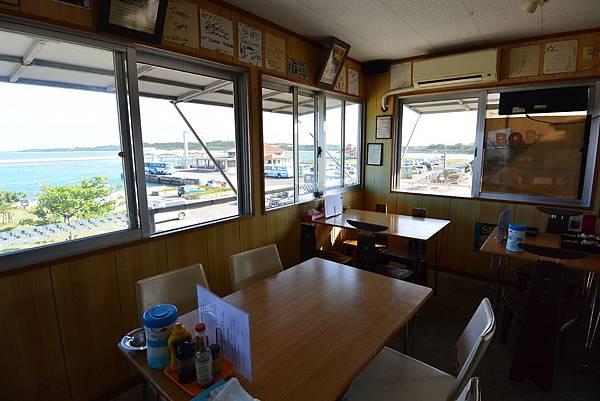 日本沖縄県八重山郡BOB's CAFE (2).JPG