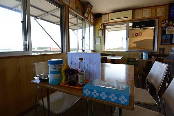 日本沖縄県八重山郡BOB's CAFE (9).JPG