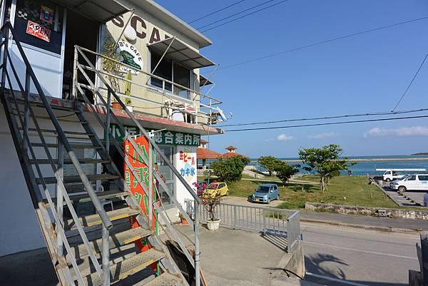 日本沖縄県八重山郡BOB's CAFE (12).JPG