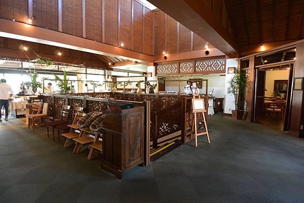 日本沖縄県八重山郡リゾナーレ 小浜島:クラブハウス レストラン (30).JPG