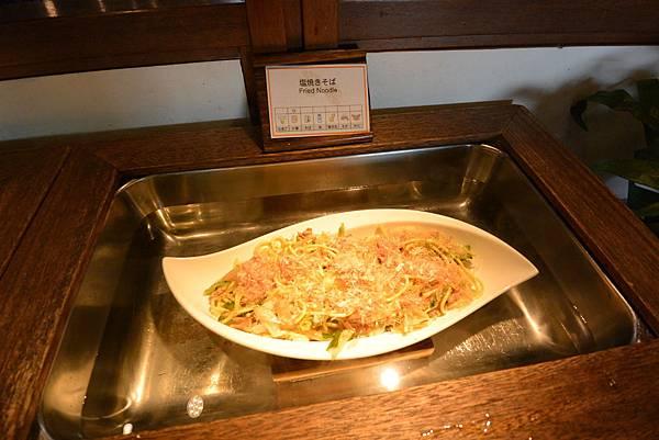 日本沖縄県八重山郡リゾナーレ 小浜島:クラブハウス レストラン (34).JPG