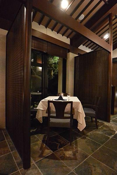 日本沖縄県八重山郡リゾナーレ 小浜島:レストラン『DEEP BLUE』 (13).JPG
