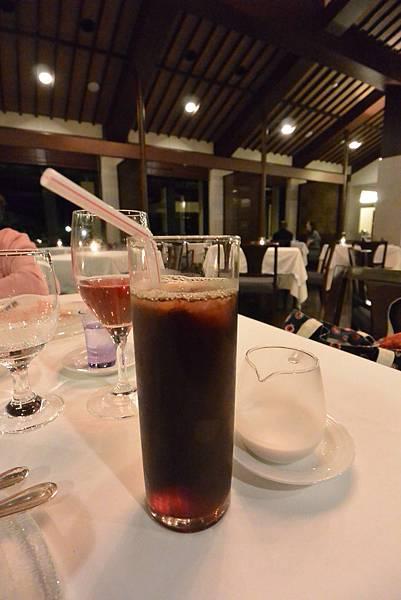 日本沖縄県八重山郡リゾナーレ 小浜島:レストラン『DEEP BLUE』 (34).JPG