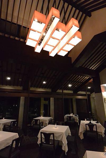 日本沖縄県八重山郡リゾナーレ 小浜島:レストラン『DEEP BLUE』 (37).JPG