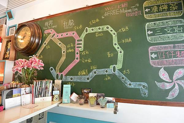 台北市麻犇堂(囍糖)本舖 (19).JPG
