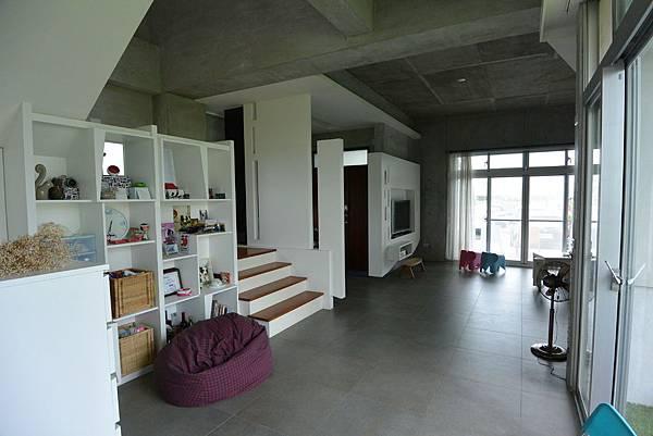 宜蘭縣羅東鎮凹賽旅店:公共空間 (4).JPG