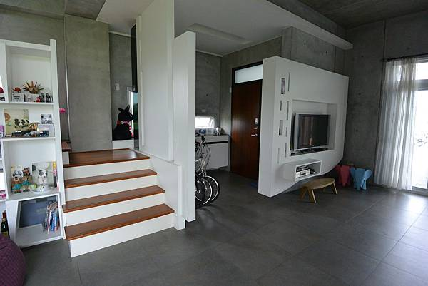 宜蘭縣羅東鎮凹賽旅店:公共空間 (15).JPG