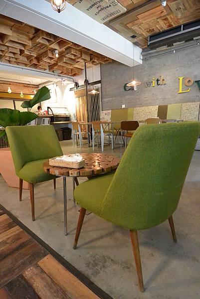 台北市Herban Kitchen & Bar (1).JPG