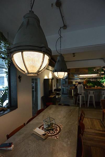 台北市Herban Kitchen & Bar (2).JPG