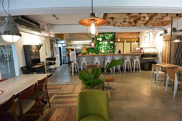 台北市Herban Kitchen & Bar (3).JPG