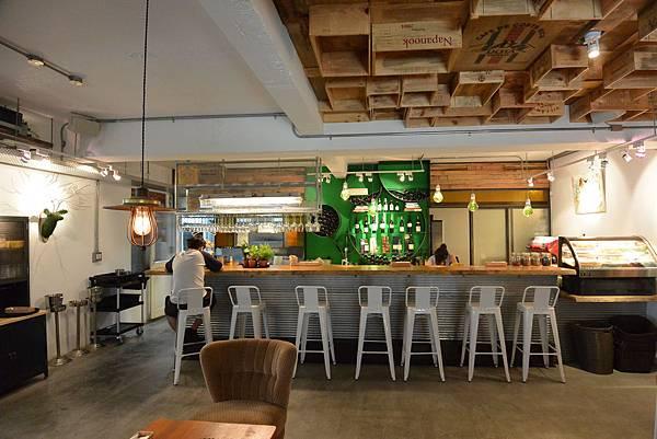 台北市Herban Kitchen & Bar (5).JPG