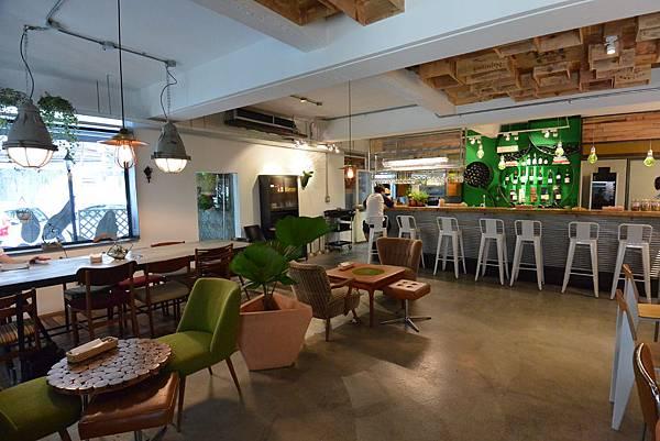 台北市Herban Kitchen & Bar (25).JPG