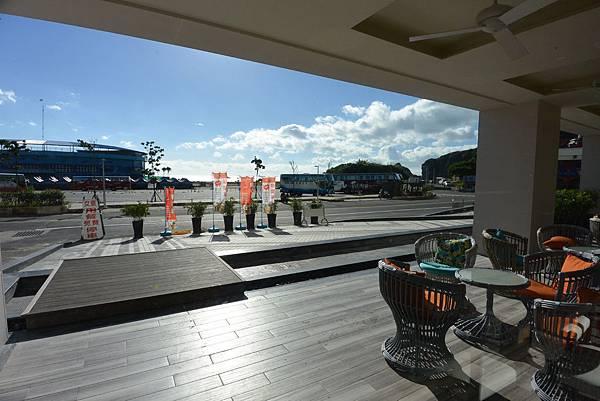 台北縣萬里鄉泊逸渡假酒店:咖啡癮 (1).JPG