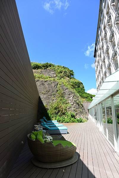 台北縣萬里鄉泊逸渡假酒店:水療區 (3).JPG