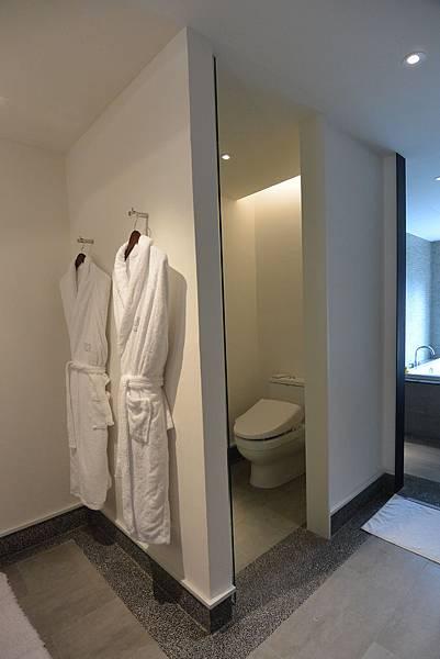 台南市台南晶英酒店:小西門套房 (7).JPG