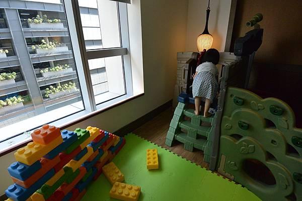台南市台南晶英酒店:遊戲室(臨時) (6).JPG