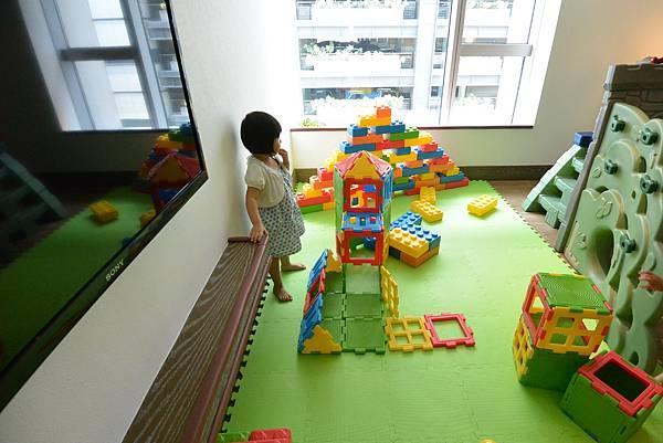 台南市台南晶英酒店:遊戲室(臨時) (8).JPG
