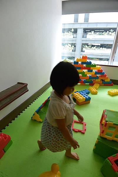 台南市台南晶英酒店:遊戲室(臨時) (9).JPG