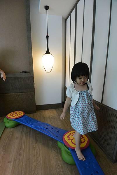 台南市台南晶英酒店:遊戲室(臨時) (10).JPG