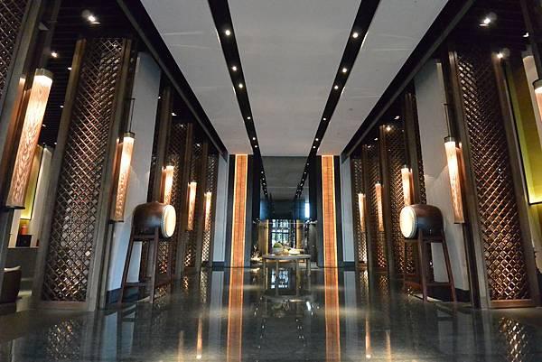 台南市台南晶英酒店:大廳 (1).JPG