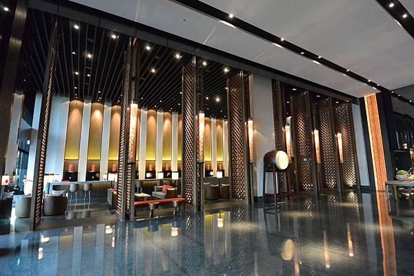 台南市台南晶英酒店:大廳 (2).JPG
