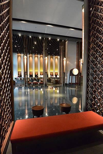 台南市台南晶英酒店:大廳 (3).JPG