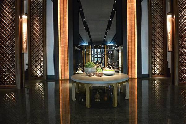 台南市台南晶英酒店:大廳 (5).JPG