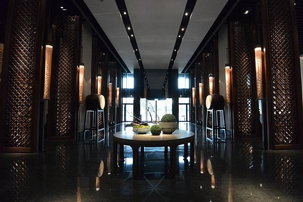 台南市台南晶英酒店:大廳 (6).JPG