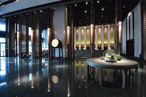 台南市台南晶英酒店:大廳 (12).JPG