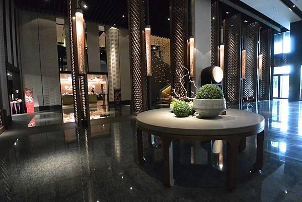 台南市台南晶英酒店:大廳 (13).JPG