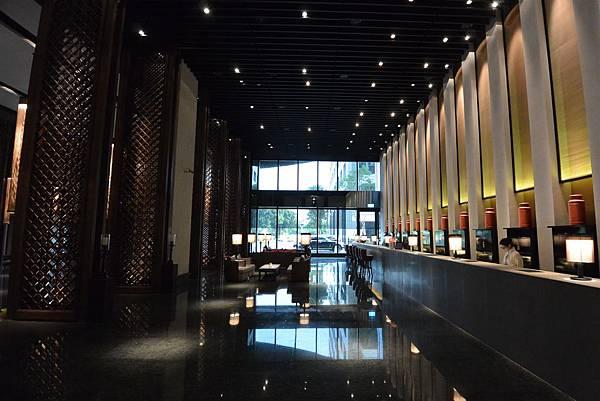 台南市台南晶英酒店:大廳 (14).JPG