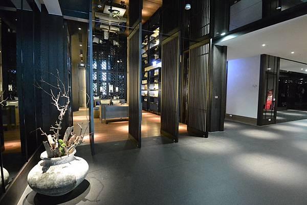 台南市台南晶英酒店:書苑 (1).JPG