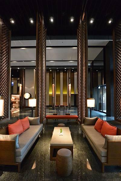 台南市台南晶英酒店:茶薈 (1).JPG