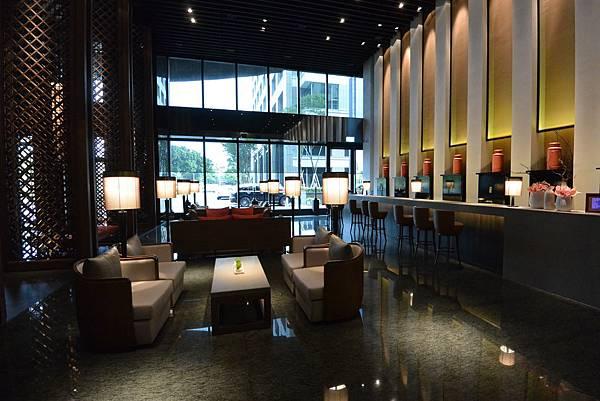 台南市台南晶英酒店:茶薈 (2).JPG