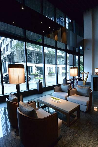 台南市台南晶英酒店:茶薈 (4).JPG