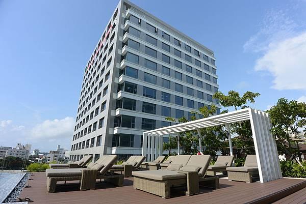 台南市台南晶英酒店:游泳池 (5).JPG