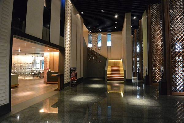 台南市台南晶英酒店:Robin's 牛排館 鐵板燒 (8).JPG