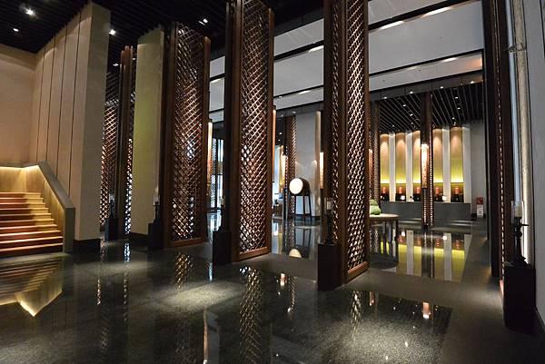 台南市台南晶英酒店:Robin's 牛排館 鐵板燒 (9).JPG