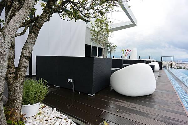 嘉義市桃城茶樣子:N23.5° Sky Lounge (3).JPG