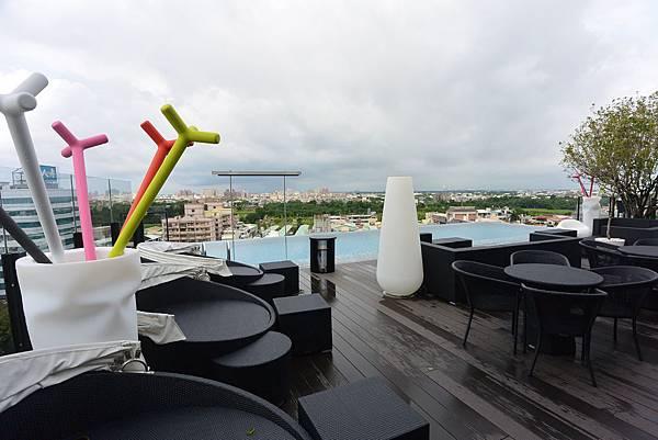 嘉義市桃城茶樣子:N23.5° Sky Lounge (6).JPG