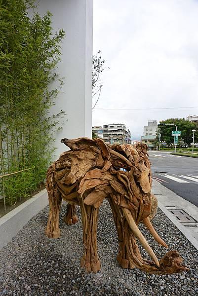 嘉義市桃城茶樣子:外觀 (3).JPG